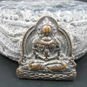 清代 藏传佛