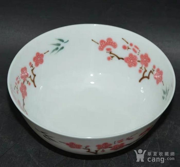 英国回流的中国瓷碗图4