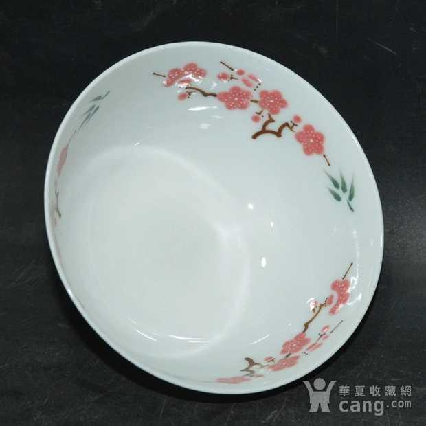 英国回流的中国瓷碗图5