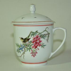 70 80年代茶杯