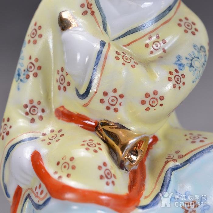景德镇雕塑瓷厂 瓷人图7