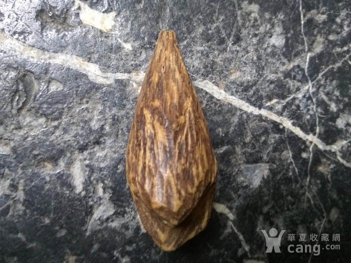 珍贵 越南芽庄虎斑黑油香图3