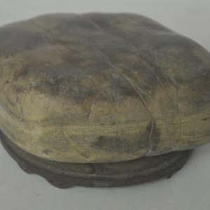 奇石摆件 烤饼