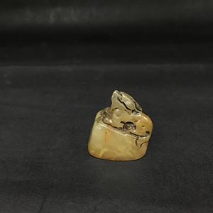 寿山石小印章