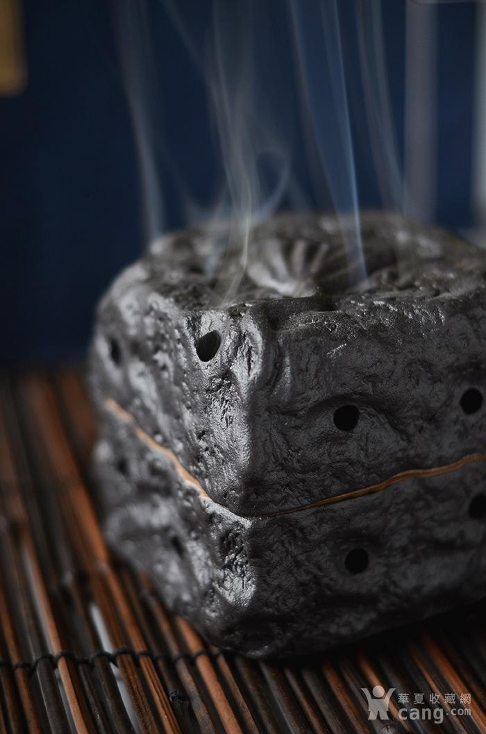 陶瓷古色古色香炉图3