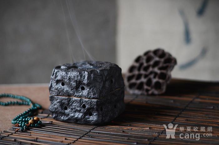 陶瓷古色古色香炉图4