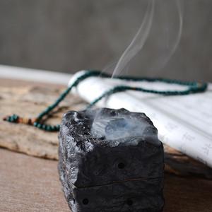 陶瓷古色古色香炉
