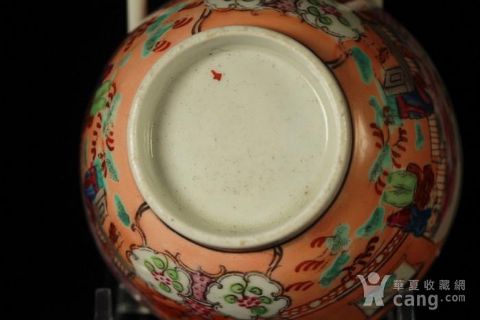 清乾隆粉彩碗三个图8