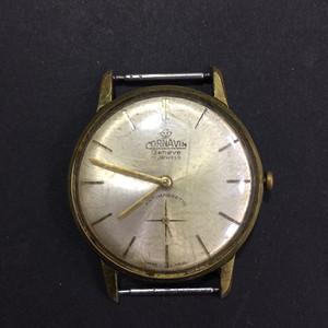 8136欧洲回流瑞士机械手表