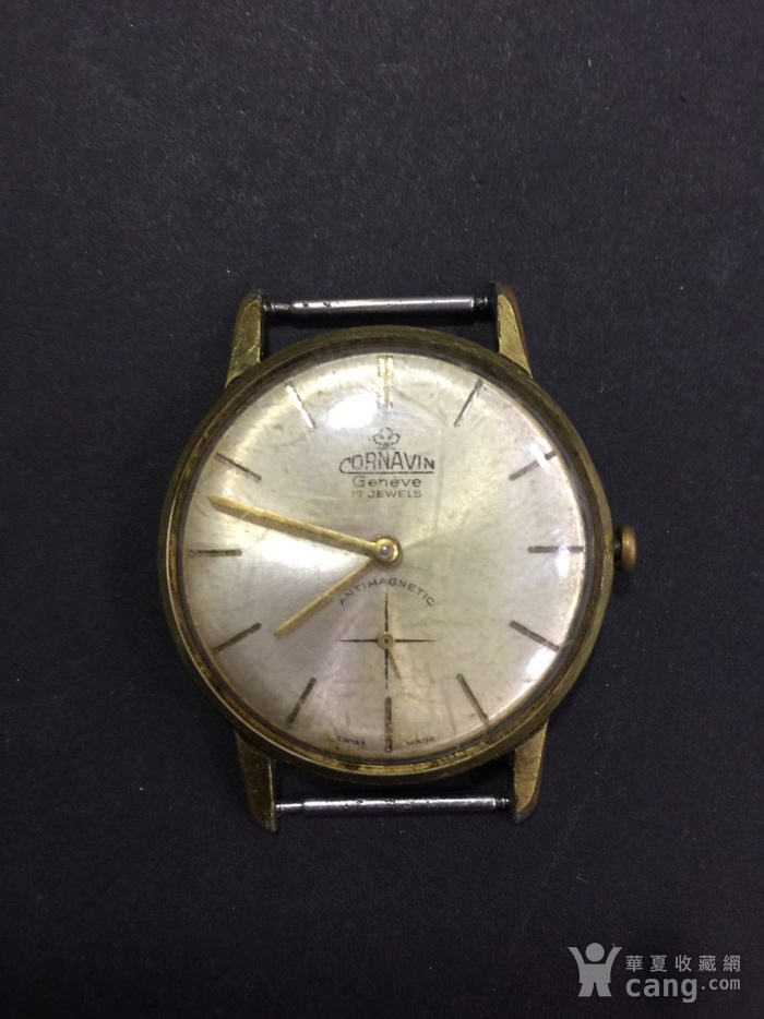 8136欧洲回流瑞士机械手表图1