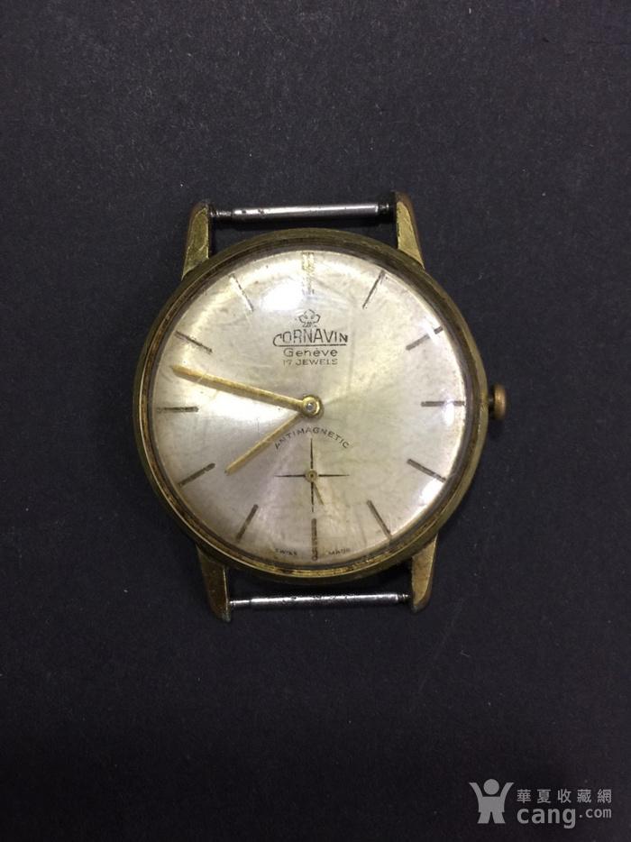 8136欧洲回流瑞士机械手表图2
