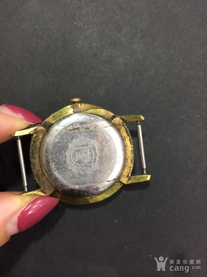 8136欧洲回流瑞士机械手表图3