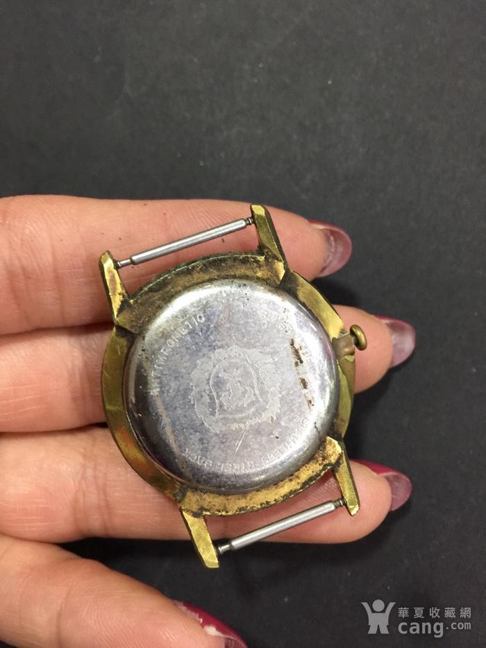 8136欧洲回流瑞士机械手表图4