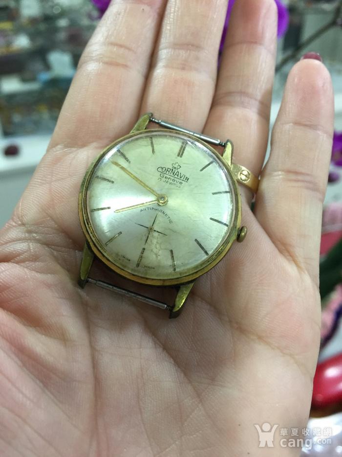 8136欧洲回流瑞士机械手表图5