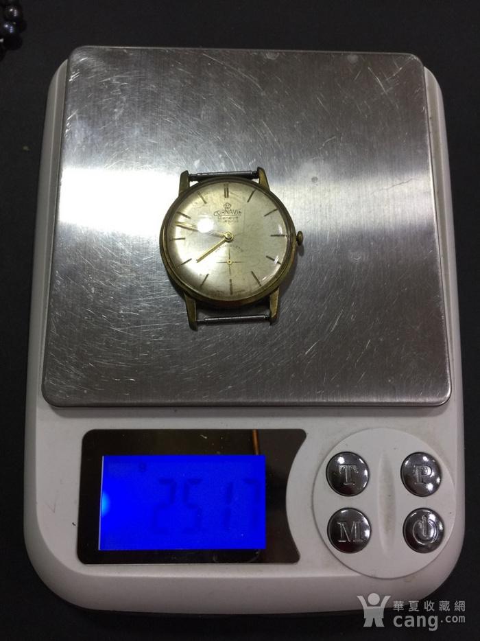 8136欧洲回流瑞士机械手表图7
