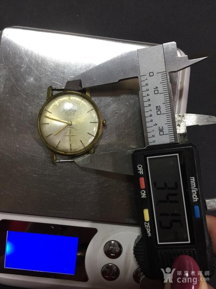 8136欧洲回流瑞士机械手表图8