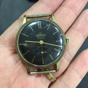 8137欧洲回流瑞士机械腕表