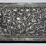 金牌  欧洲 古董古董度银盒c40v5