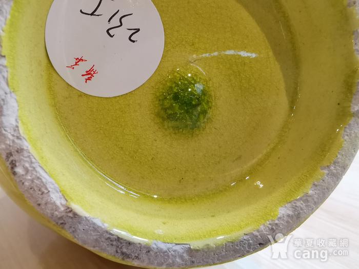 黄釉胆瓶图8