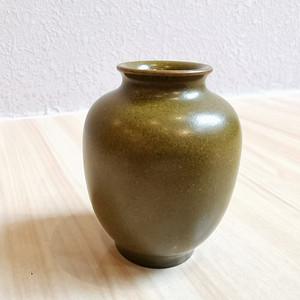 乾隆茶叶沫小罐