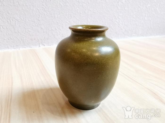 乾隆茶叶沫小罐图1