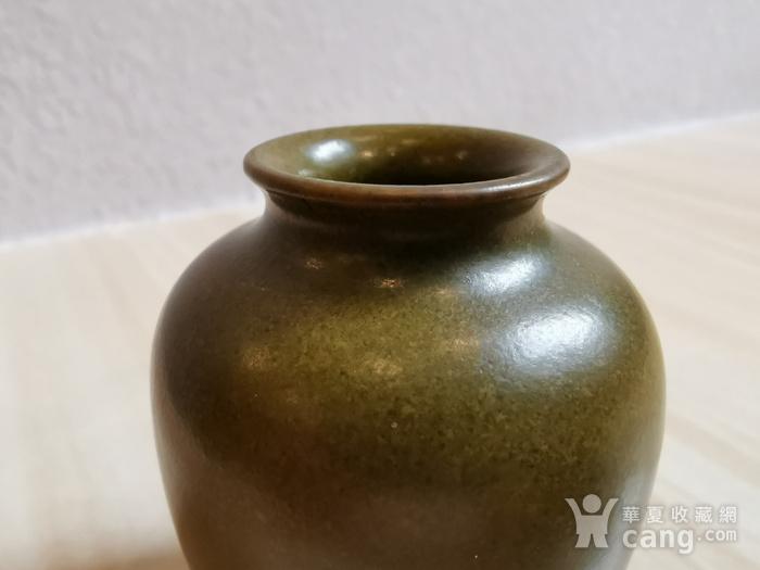 乾隆茶叶沫小罐图7