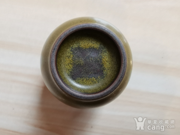 乾隆茶叶沫小罐图8