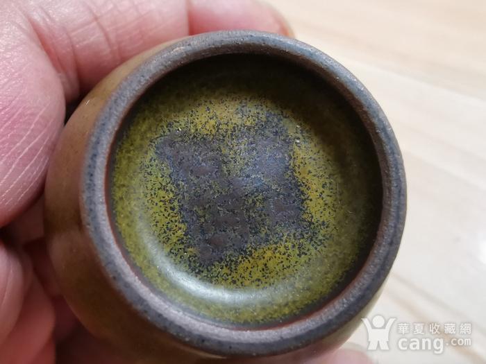 乾隆茶叶沫小罐图9