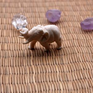 埃尔巴赫精雕y象 太平有象