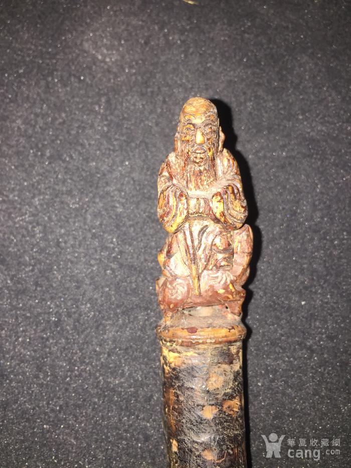 清代竹雕图9
