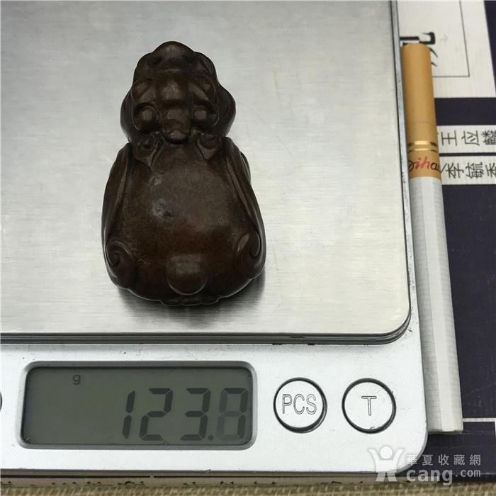 日本回流  铜器 瑞兽图9