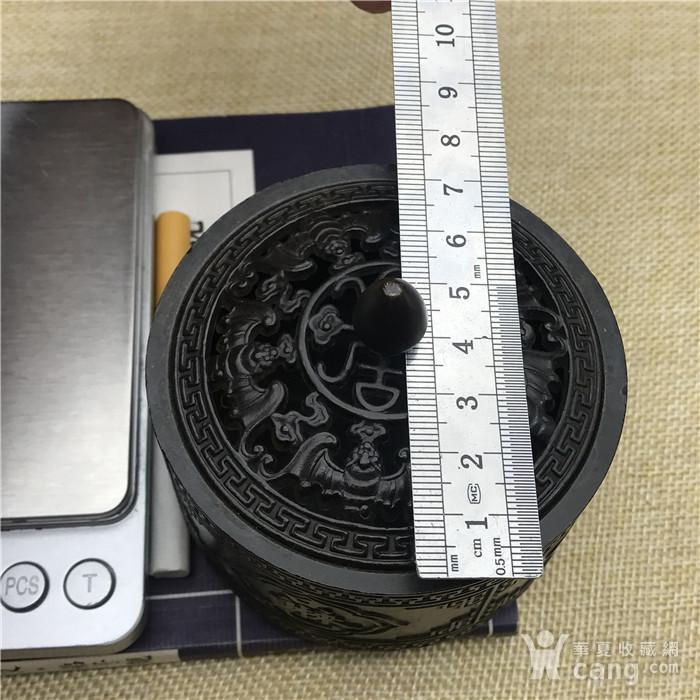 日本回流 五福临门  香炉图10