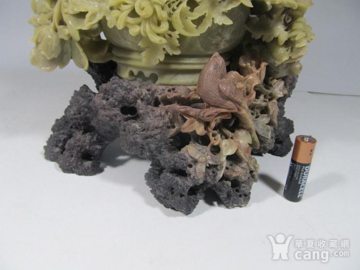 民国精品寿山石雕图8