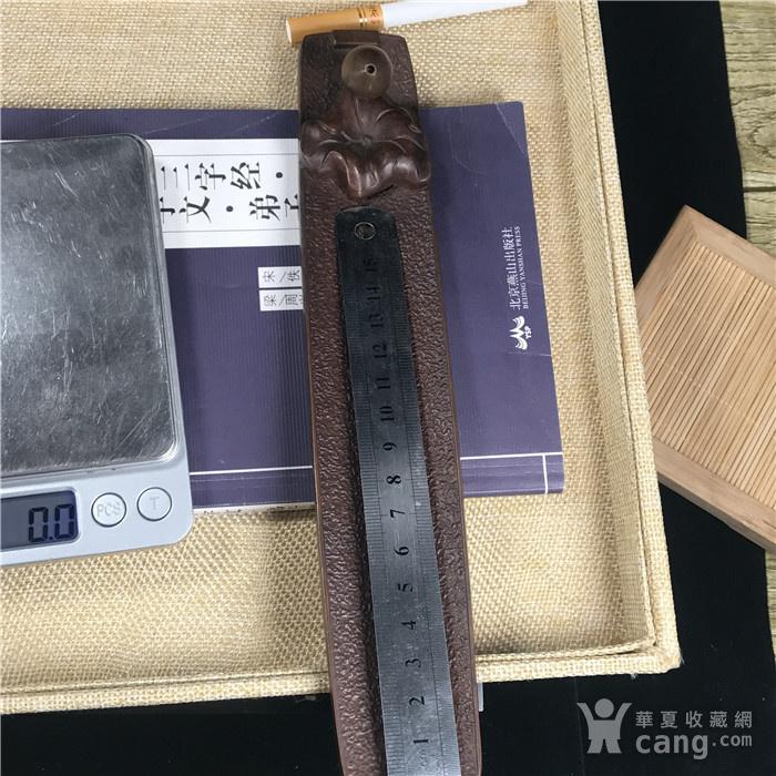 日本回流  铜器  香插图9