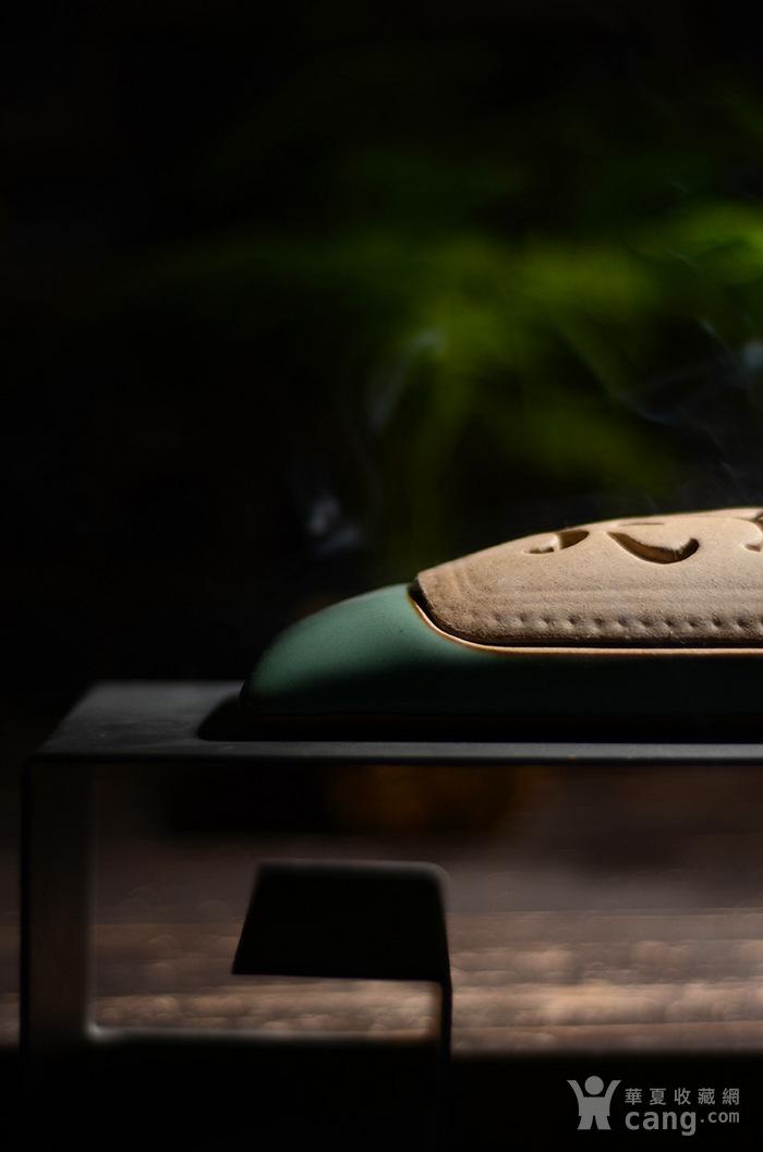 手工创意陶瓷家居中国风香薰炉图5