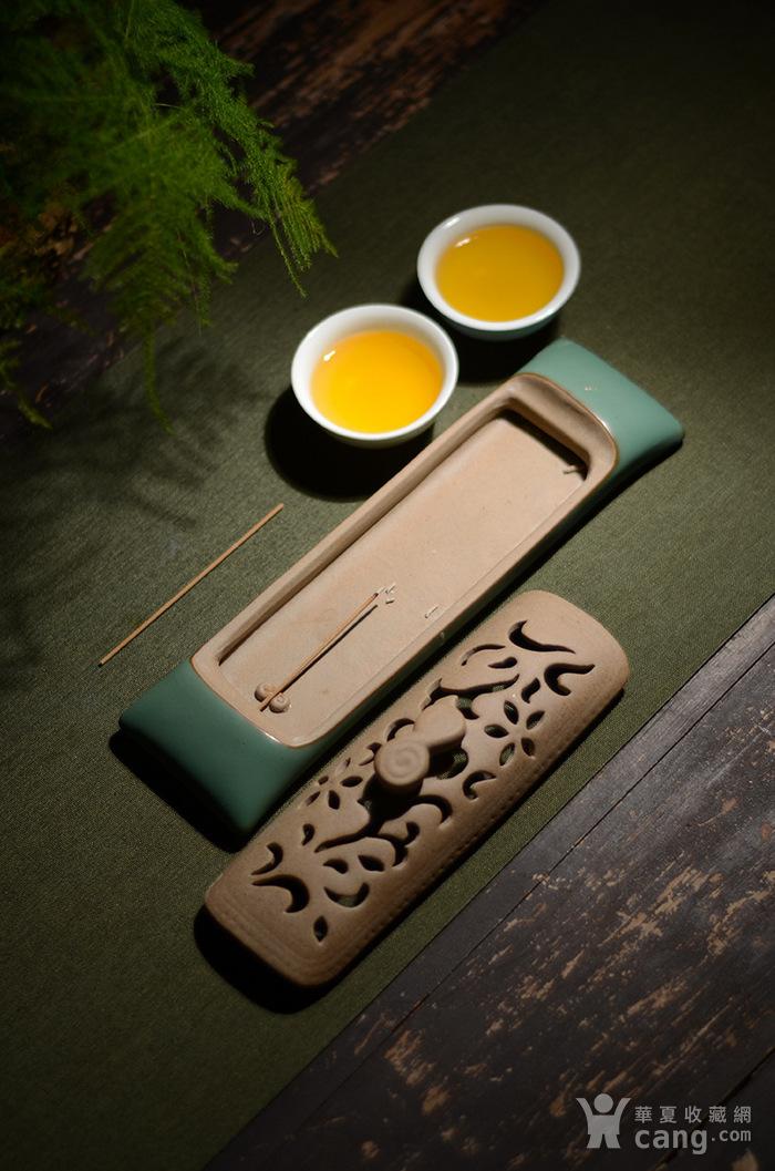 手工创意陶瓷家居中国风香薰炉图8