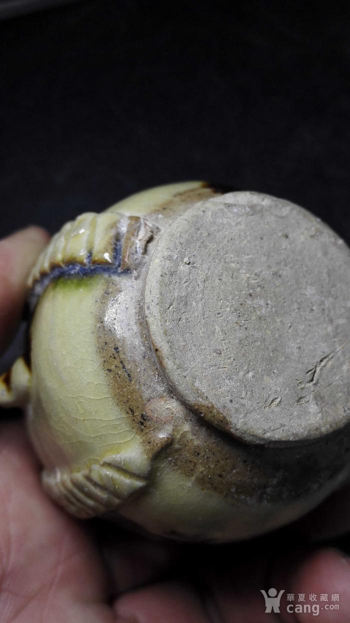 长沙窑小件。图5