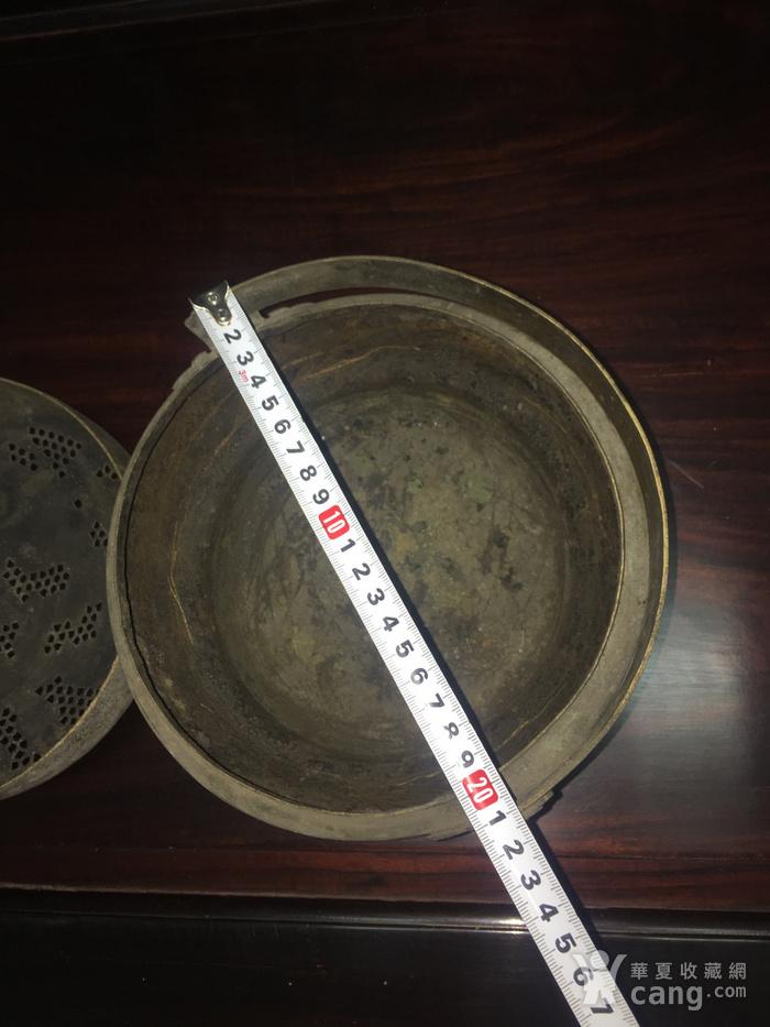 厚重的铜炉图6