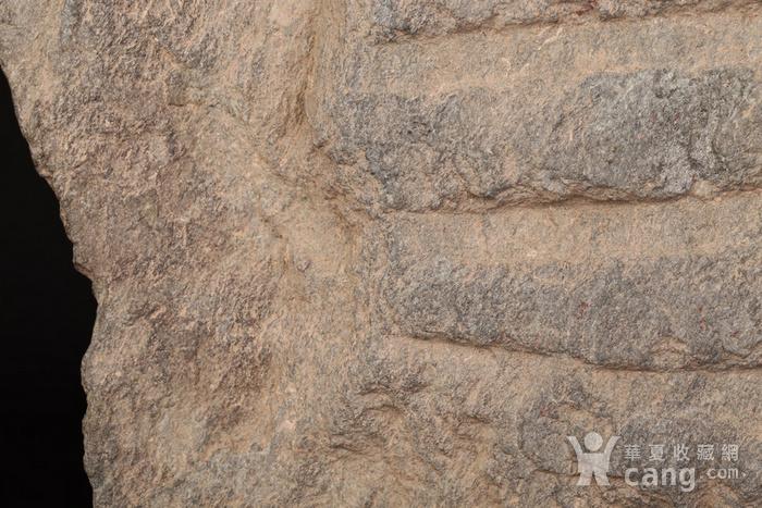 公元1 3世纪健陀罗石雕组像图4