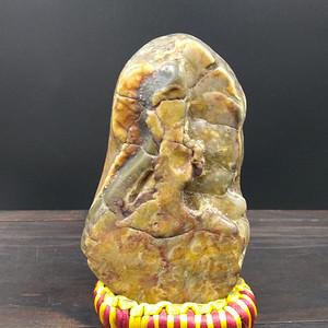 精品奇石花腊