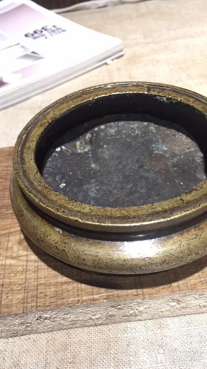 回流铜炉图6