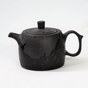 一把文革期紫砂茶具壶