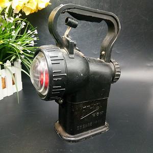 联盟 老铁路信号灯