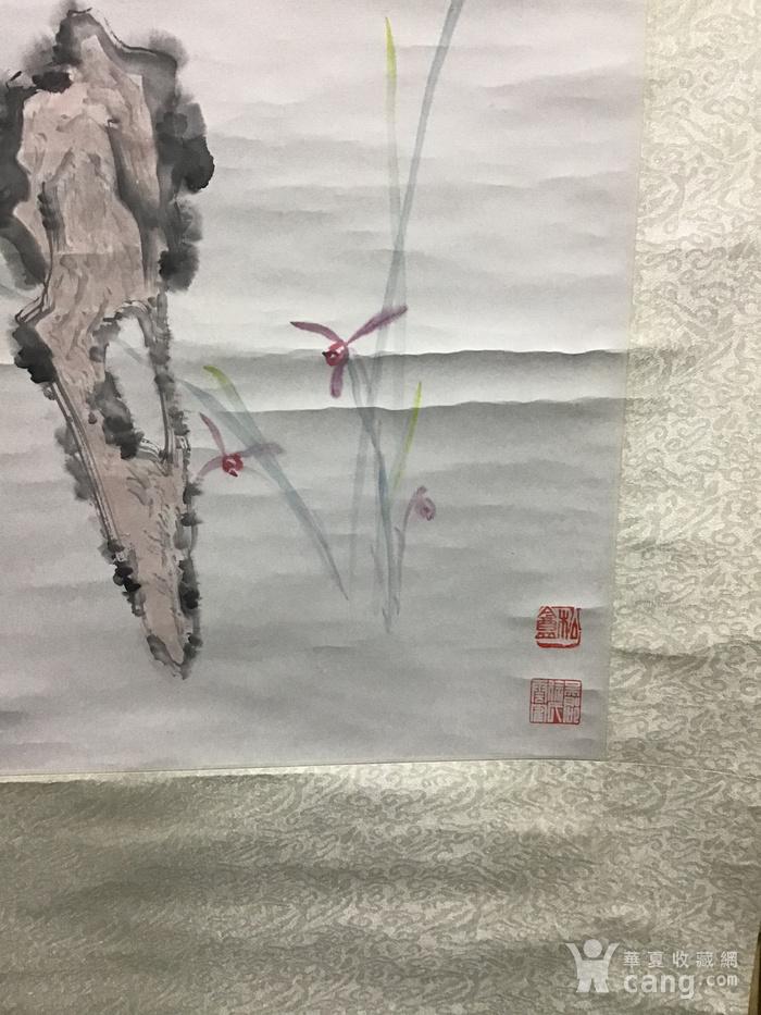 回流民国时期苏州名士画作图3
