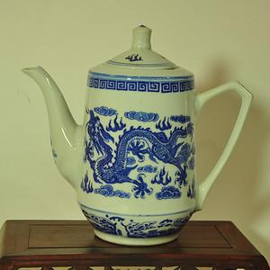 80年代茶壶