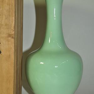 日本七宝烧赏瓶