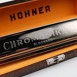 金牌 德国原产霍纳Hohner牌口琴 专业版