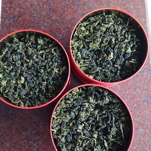 安溪绿茶3盒