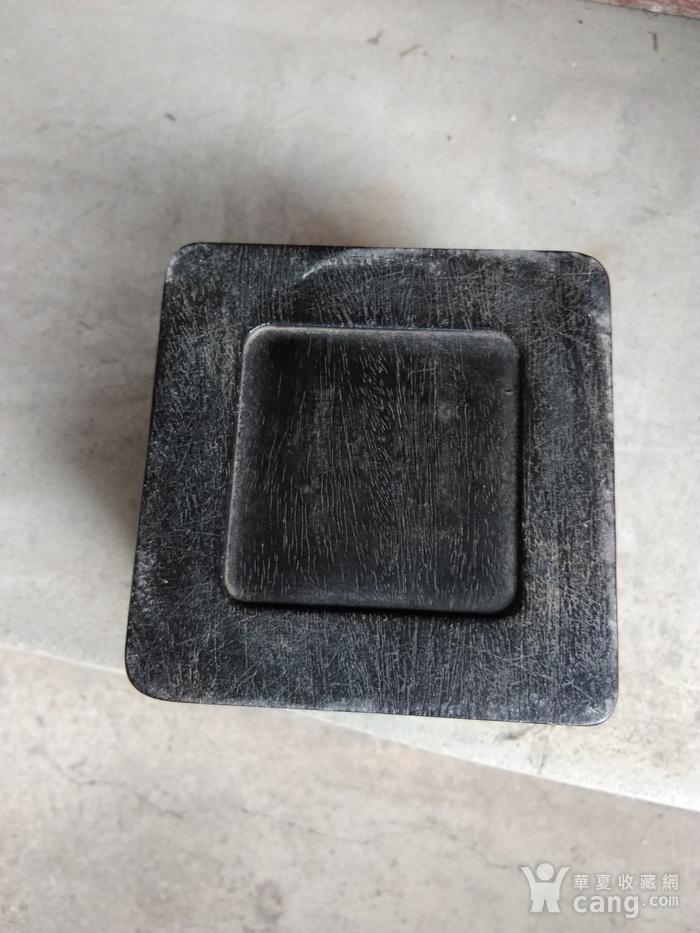 木雕盒子图6