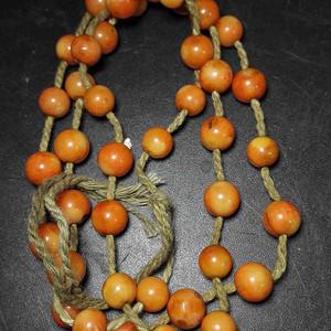 珊瑚小链子